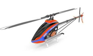 GLOGO 690 SX Helikopter Kit VTX 697