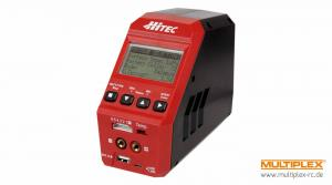 Hitec HITEC Multicharger X1 RED